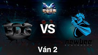 26052016 edg vs nb lpl he 2016 van 2