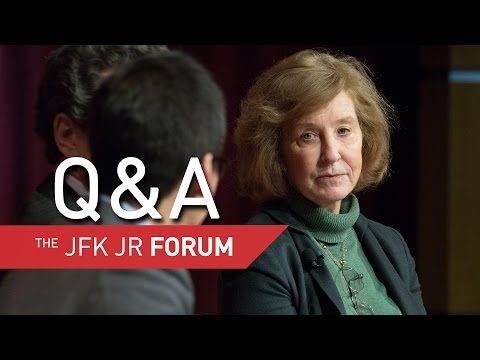Presidential Secrecy from Washington to Trump - Q&A