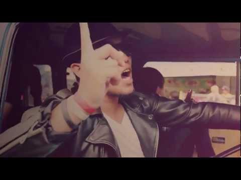 Rebellion Rose - Bermalam Bintang (Official Video Clip) Feat. Ika Zidane Havinhell.mp4
