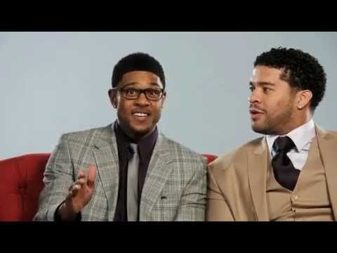 Pooch Hall & Bert Belasco Rhyme From The Red Couch