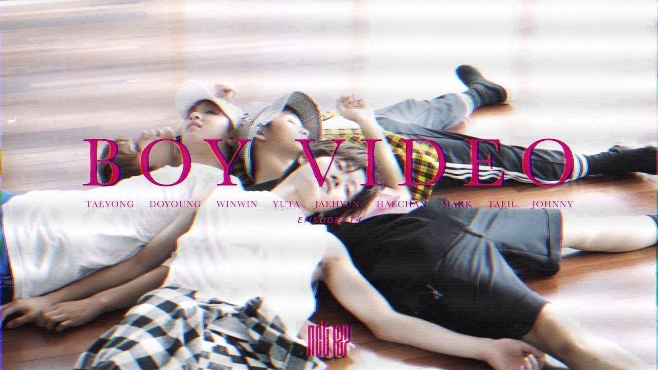 NCT 127 BOY VIDEO EP.14 #1