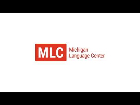LLamasoft / Michigan Language Center Partnership