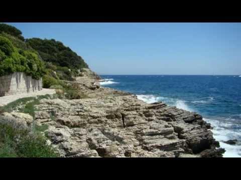 Cote d´Azur - Cap Ferrat  (HD)