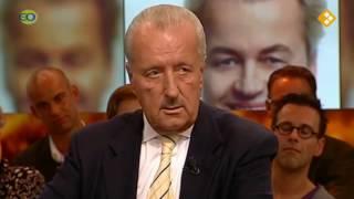 Theo Hiddema over Geert Wilders
