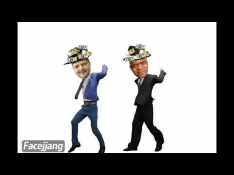 Tholukuthi hey ft.ZUMA N GUPTA