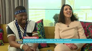 Relationships: Lobola Before or After the Wedding?
