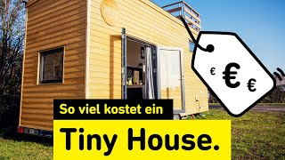 Wie Viel Kostet Ein Tiny House? | Yello Tiny House