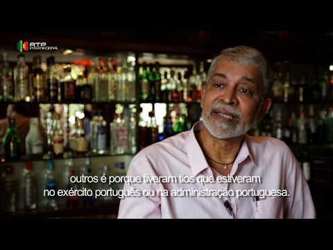 Portuguese in India - Hotel Mandovi - Hora dos Portugueses - Ep 58 (version 8min)