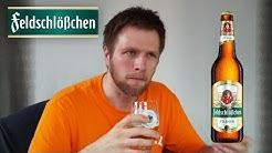 Bier um Vier #24 - Feldschlößchen Pilsner