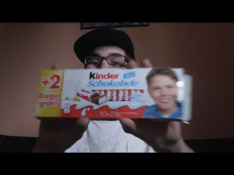 PEGIDA gegen Ferreros Kinderschokolade - Rassismus? ♥ MisterAlltag #0010