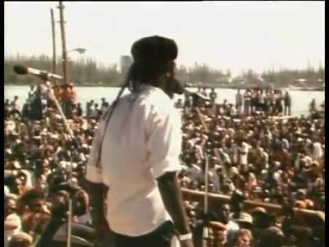Reggae Sunsplash Bob Marley Center Montego Bay 1983  Complet