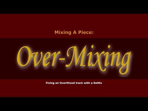 OverMix: ReMix to FixMix