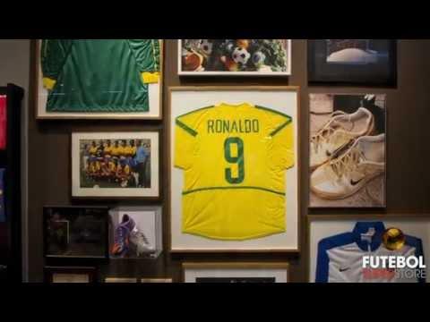 c4e081b69f Futebol Superstore Estádio do Pacaembú - São Paulo - Brasil - YouTube