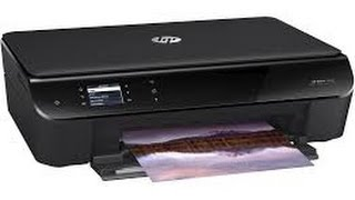 HP ENVY 4500 WIRELESS SCANNER COPIER REVIEW