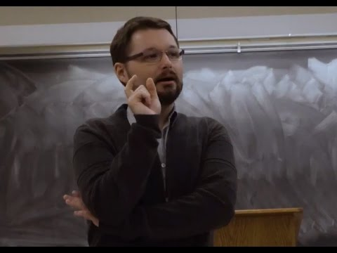 Meet Dr. Josh Scacco, Purdue College of Liberal Arts