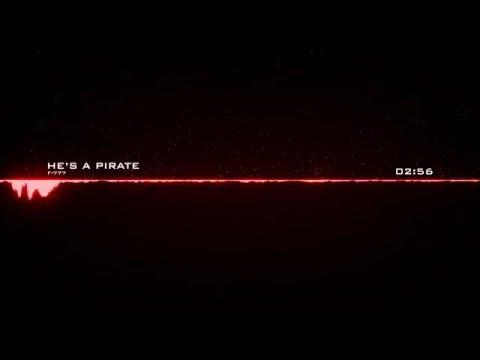F-777 : He's a Pirate