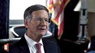 Rep. Lamar Smith on Censorship and Space Force