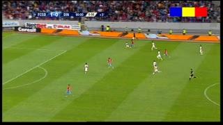 FCSB vs Dinamo București - Liga 1