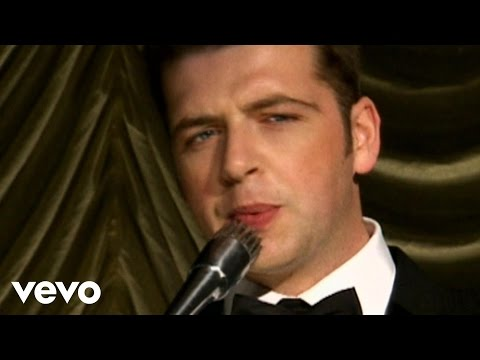 Westlife - Fly Me To The Moon (Official Video)