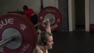 CrossFit Invictus Uses Neurotechnology to Unlock Athletic Potential