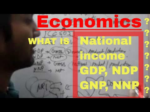 economics part 1 in hindi