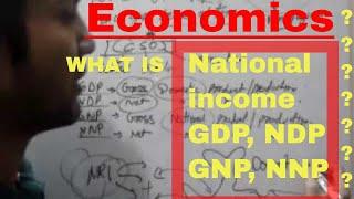 economics part 1 in hindi
