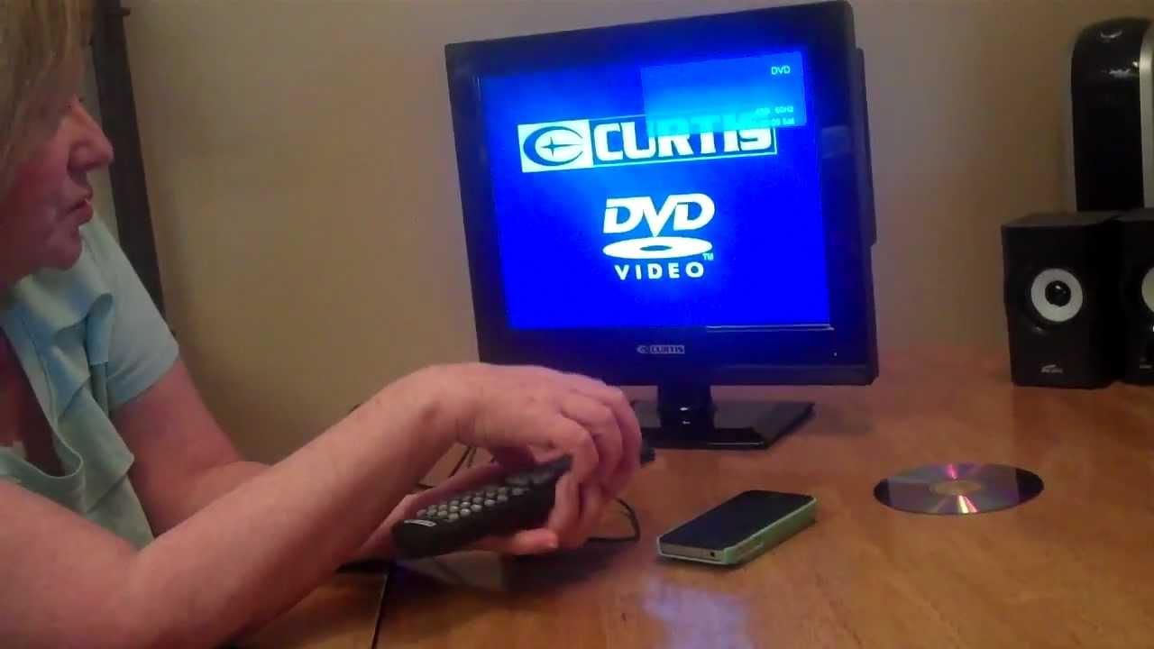 Instructions On Tv