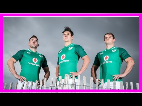 Daily News - Leinster stars praising the party influence Ireland lack the experience