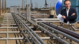 «Молекулы свободы»: как США пытаются выбить российский газ с европейского рынка