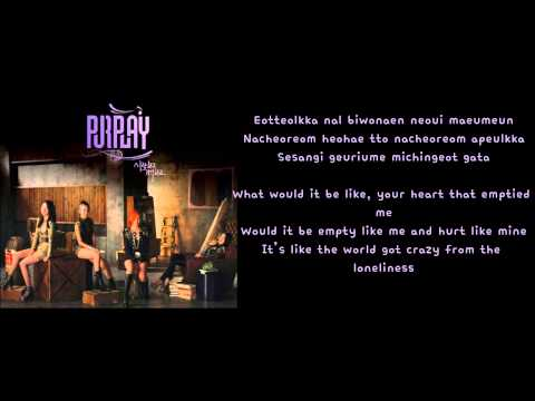 [ROM + ENG] Purplay - Love and Remember