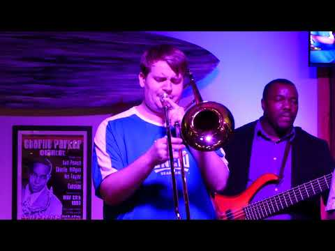 Benny Hill's Sunday Jazz Jam-The Chicken-Burnt Mill Creek Billiards & Wine Bar