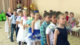 Выпускной в детском саду 21  Полная версия  Видеосъемка в Новороссийске  89189875056 Свадьба-Юг.рф