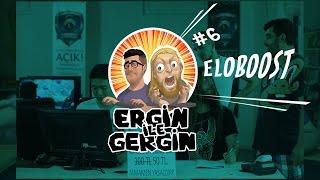 Ergin ile Gergin Bölüm 6: Eloboost(League of Legends ile ilgili tüm videolar burada. Heyecanı paylaşmak için sen de League of Legends Türkiye resmi kanalına ABONE ol! https://goo.gl/q9XL3c ..., 2016-09-06T13:00:05.000Z)
