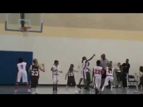 Ohio Lady Hoopsters highlights 2011