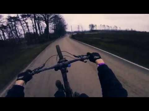 Highlights from Hürtgenwald Bikepark   Season opening