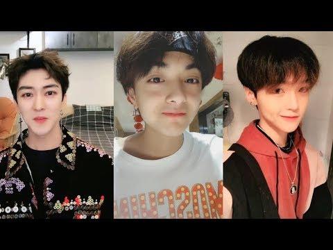 【抖音】TikTok #27 Hot And Cute Boys , Handsome Charming Guys China, Japan, Korea Compilation 中日韩帅哥大集锦