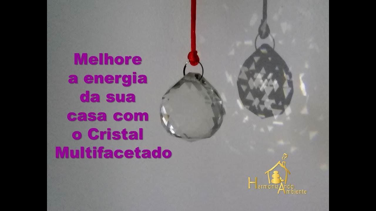 b756252f67f Alguns benefícios do Cristal Multifacetado - YouTube