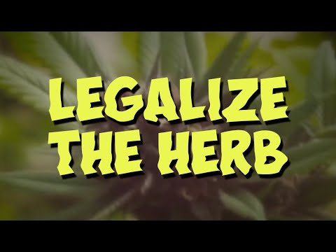 Brother Culture - Legalize The Herb [Evidence Music]