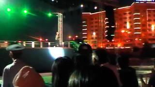 Рафаэль(саксофон)-для гостей и жителей города Атырау