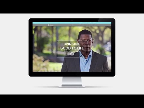 Allstate Corporate Responsibility: A Digital Storytelling Experience