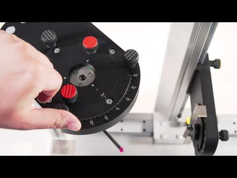 Setting adapter plates with FixAssist VAST