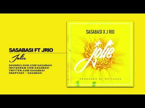 Sasabasi ft. JRio - Jolie (Official Audio)