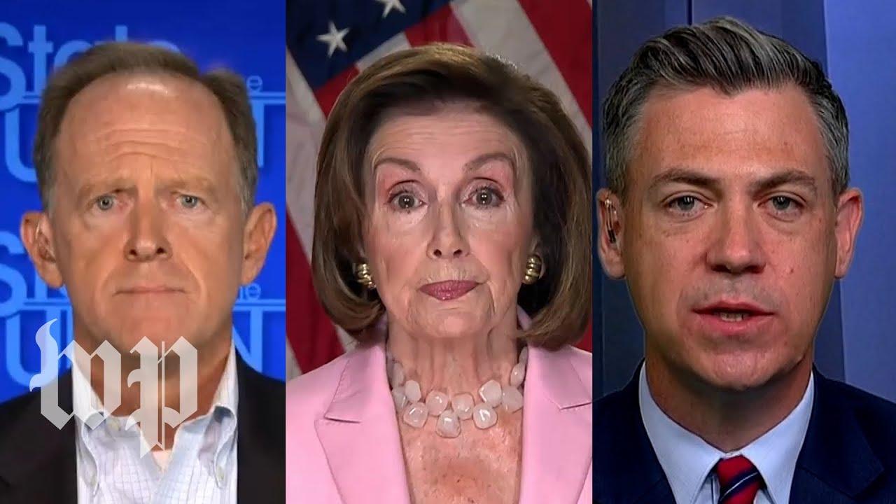 House Speaker Nancy Pelosi Names Representative Adam ...