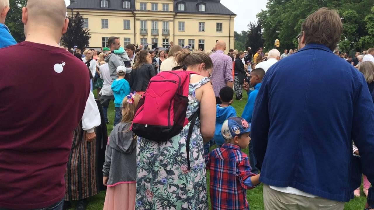midsommar 2016 stockholm