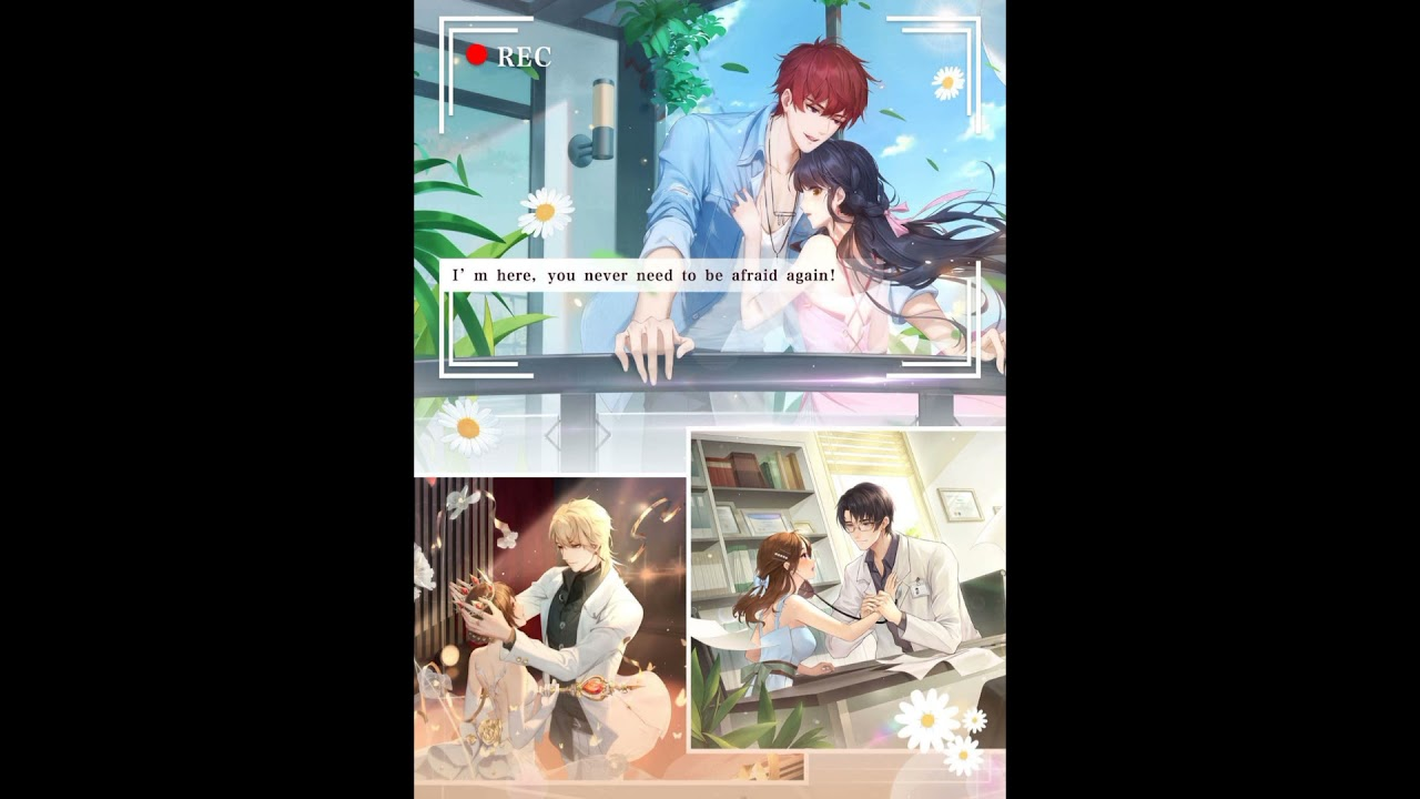 #NSLL [Vietsub] 《未知》-《Chưa Biết》(Bản Nữ)   Nhạc game Ngôi Sao Lấp Lánh – Flipped In Love