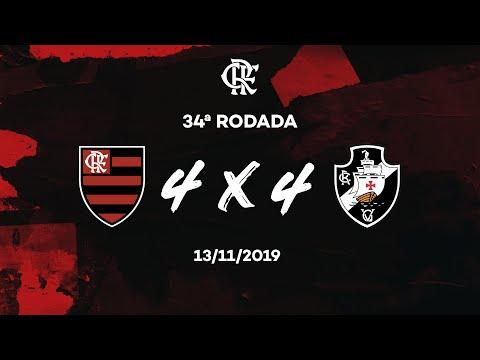 Flamengo x Vasco Ao Vivo - Maracanã (BR)