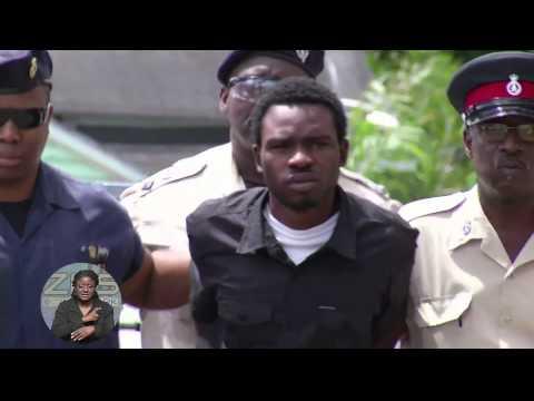 Aggressor In Violent Viral Video Arraigned