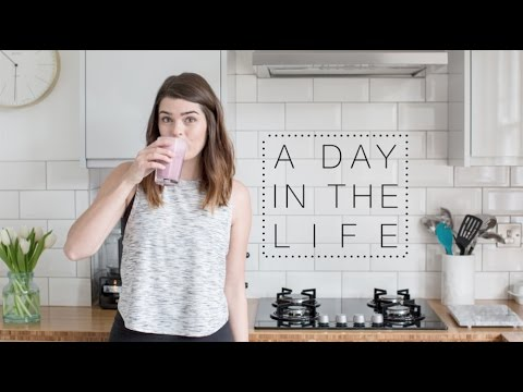 A Day In The Life: Fitness & Food Vlog | The Anna Edit