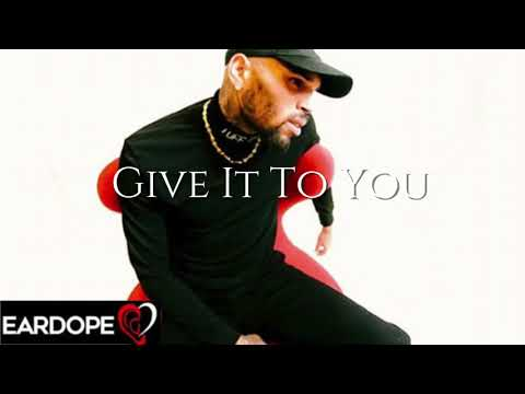 Chris Brown – Give It To You ft August Alsina & Usher *NEW SONG 2021*