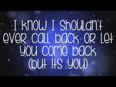 Problem By Set It Off (Ariana Grande Cover) | Lyrics On Screen | HD